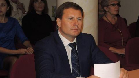 Народные избранники облдумы согласовали Вадима Ойкина надолжность первого зампреда руководства