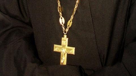 Саратовского священника отстранили от должности настоятеля храма
