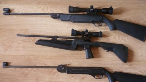 ВСаратовской области оружием обладают неменее 47 тыс. человек