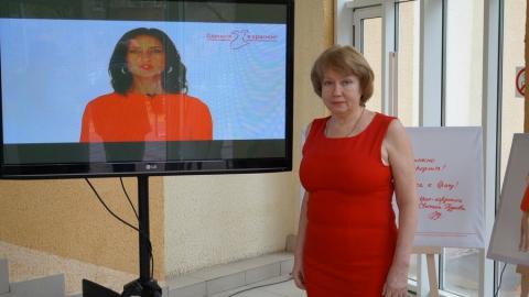 В Саратове открылась фотовыставка, приуроченная к Дню борьбы с инсультом