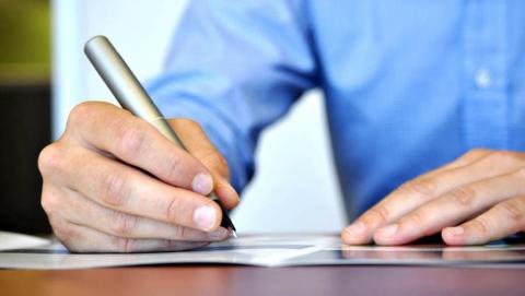 """Юристы компании """"ЮБ Аргументъ"""" рассказали, как грамотно составить заявление о принятии исполнительного листа"""