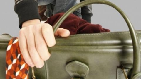 В Саратове задержан серийный вор сумок у пенсионерок