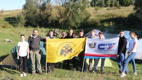 Студенты СГТУ в центре Саратова воссоздадут эпизод войны 1612 года