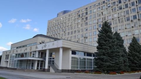 Министр поделам территориальных образований Саратовской области ушел вотставку