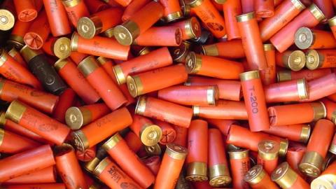 На Валовой поймали саратовца с двумя сотнями спортивных патронов