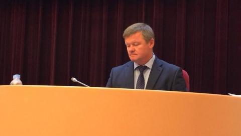 Володин пообещал жителям 21 барака вЕлшанке новейшую десятиэтажку