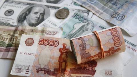 Евро идоллар подорожали перед выходными