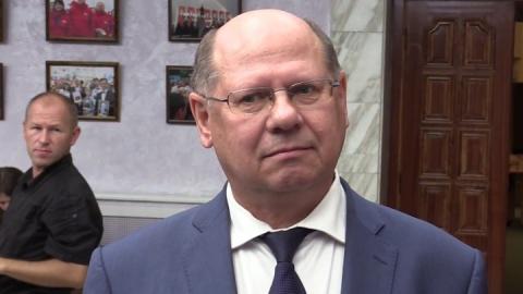 Председатель Тюменской областной Думы Сергей Корепанов на30 месте в русском медиарейтинге