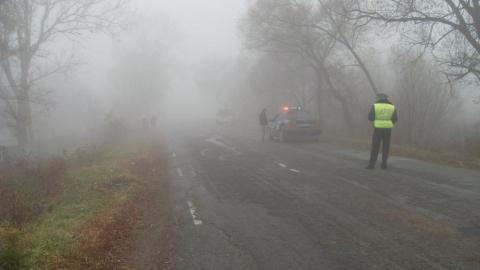 Под Саратовом шофёр ВАЗа умер влобовом столкновении сфурой