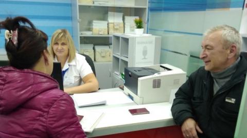 В Дни открытых дверей налоговые инспекции Саратовской области посетили более 6 тысяч человек