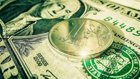 Доллар может подорожать до отметки в 60 рублей