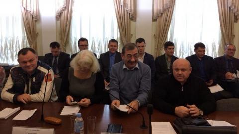 Сурменев заменит Ойкина в думской комиссии по землепользованию