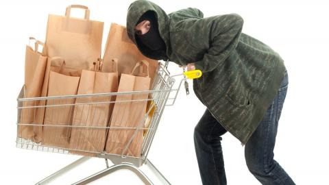 Росгвардейцы поймали серийного грабителя магазинов