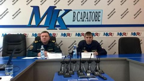За нарушения на воде саратовцев оштрафовали на полмиллиона рублей