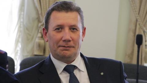 Александр Янклович: Уверен, что выборный процесс в регионе будет организован на высоком правовом уровне