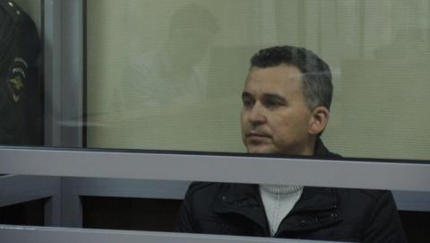 Ренат Мухамедьяров попросил отпустить его под залог в полмиллиона