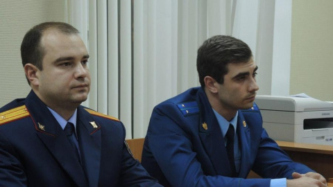 Рената Мухамедьярова отправили под домашний арест на два месяца