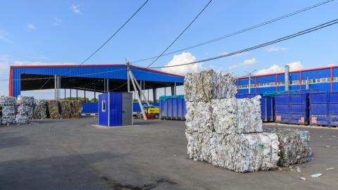 Энгельсский ЭкоТехноПарк подтвердил санитарно-экологическую безопасность своей работы