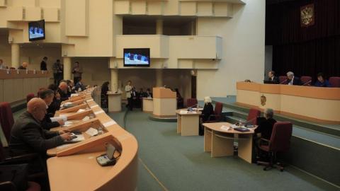 Депутаты отказались от повышения базовой ставки аренды за муниципальные здания