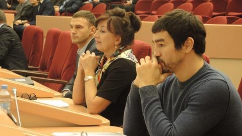 Саратовских предпринимателей освободили от обязанности согласовывать вывески с администрацией