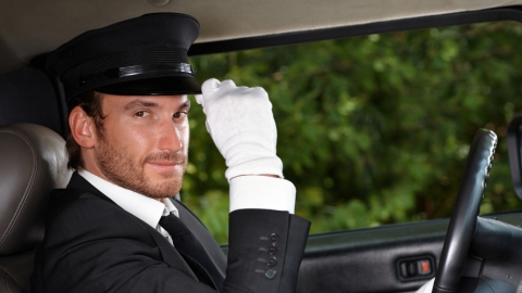 """Минтранс хочет обязать таксистов проходить экзамен для отметки """"профессионал"""""""