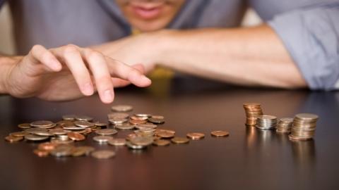 Практически 70 процентов граждан России немогут назвать свою заработную плату достойной— Опрос