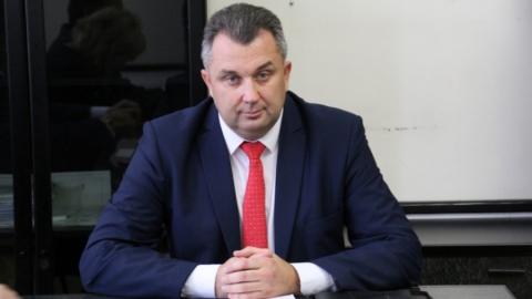 Гендиректором Фонда капремонта Саратовской области стал Андрей Семенов