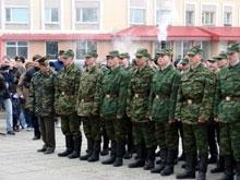 Госдума поддерживает отказ от армейских портянок