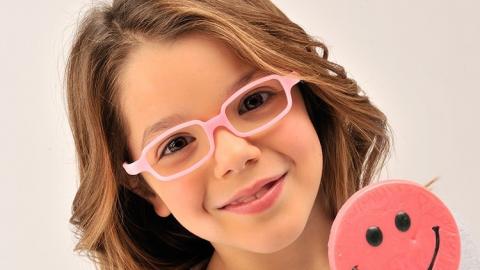 В Саратове открылся первый детский салон оптики Зазеркалье