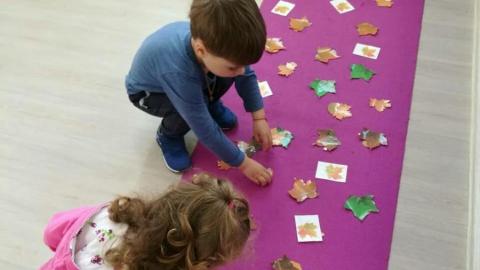 Детский фитнес-центр приглашает саратовцев на занятия