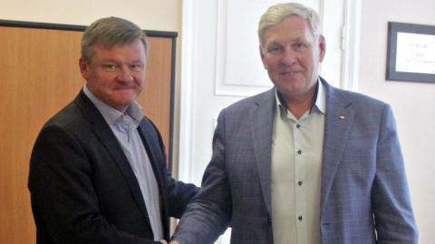 Гагаринский университет и администрация Саратова совместно реализуют проекты по благоустройству