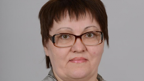 Лучшая мама Саратовской земли работает на Балаковской АЭС