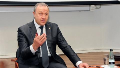ВСаратовской области растет число правонарушений среди мигрантов