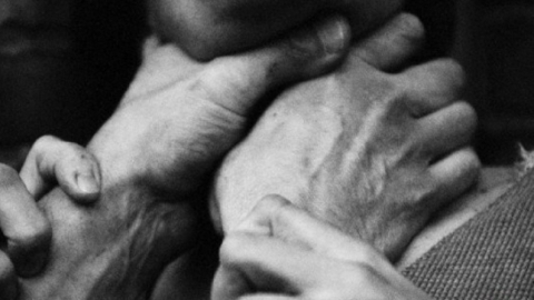 Захищаючи матір від рідного батька, 16-й син ледь не поплатився власним життям на Херсонщині