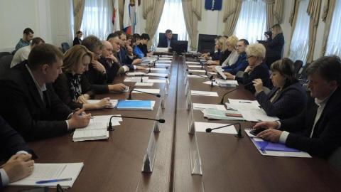 Застройщики задолжали за аренду городской земли почти пять миллионов рублей