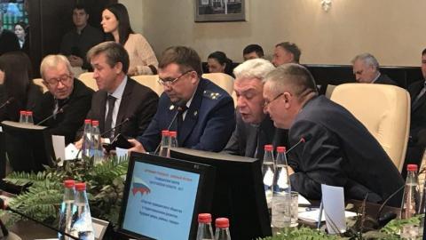 Леонид Писной призвал власть обсуждать все изменения в Саратове с местными жителями