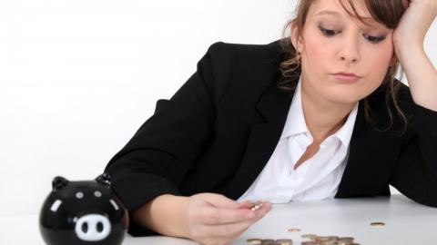 Саратовская область оказалась на 58 месте по уровню зарплат населения