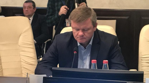 Глава Саратова поддержал идею Валерия Радаева о создании общественных советов