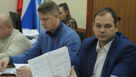 Дмитрий Кудинов призвал ужесточить контроль за деятельностью АТСЖ Ленинского района