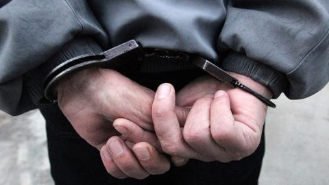 В Саратове арестован подозреваемый в убийстве жены ножкой от стула