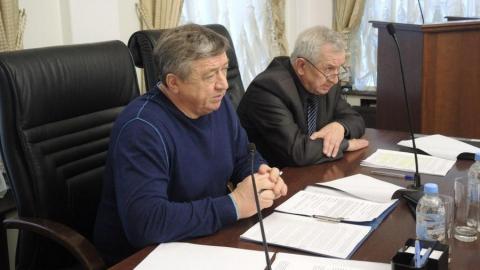 """Депутаты решили выкупить тир на стадионе """"Салют"""""""