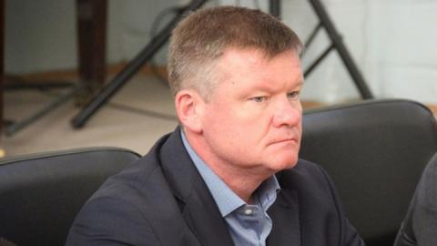 Михаил Исаев возглавил рейтинг глав столиц субъектов по ПФО