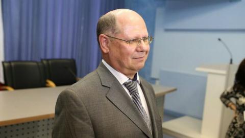 Иван Кузьмин стал четырнадцатым в рейтинге спикеров региональных парламентов