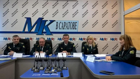 Из-за ЧМ по футболу саратовская таможня стала в два раза чаще выявлять контрафакт