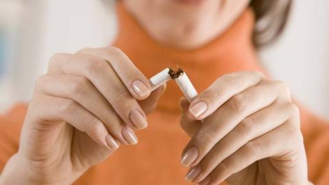 Из 20 000 саратовских курильщиков только 5% после диспансеризации решили бросить сигареты