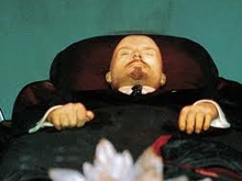 Левада-центр: Тело Ленина утратило ценность для россиян