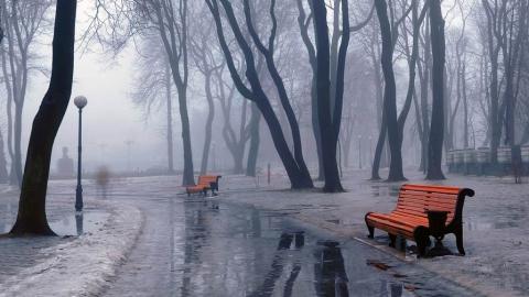 Саратовцам обещают пасмурный день и небольшой дождь