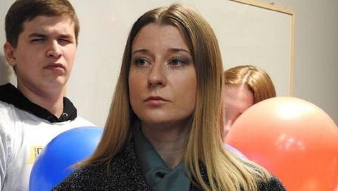 Руководителя саратовского штаба Ксении Собчак исключили из«Единой России»