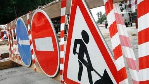 Участок дороги под Саратовом будут чинить доначала осени 2016-го года