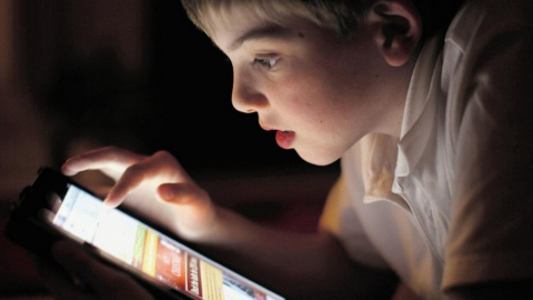 Медведев анонсировал запуск проекта «Цифровая школа»